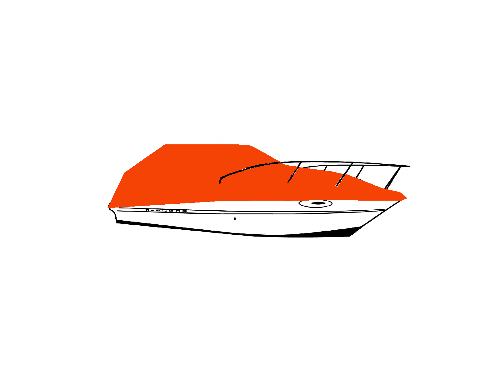 03 02 Typ P Motorboot Ganzpersenning unter Reling.PNG
