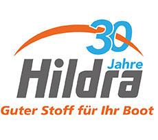 Hildra Bootsattlerei Logo